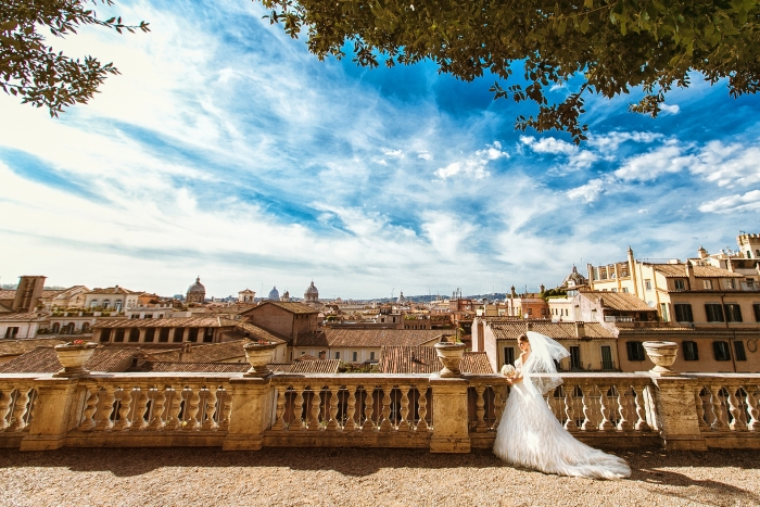 Wedding-Rome-photo