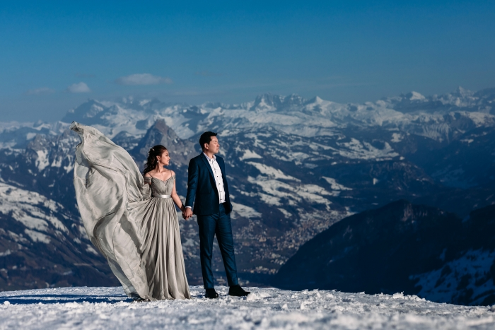 Mountains-wedding-photo